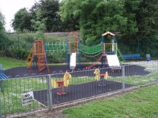 Village Hall Playground